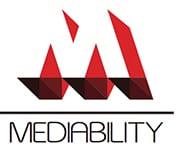 Mediability Aichach Logo